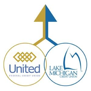 Lake Michigan CU, United Federal CU to merge, form $6B credit union
