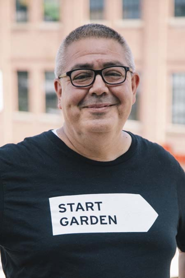 Start Garden sets goals to boost assistance for minority-owned tech startups