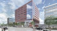 Bank of America to anchor CWD's 250 Monroe NW building in downtown Grand Rapids