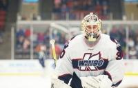 The Kalamazoo Wings hockey team is retooling its administrative operations to be more engaged with corporate sponsors and the community, executives said.
