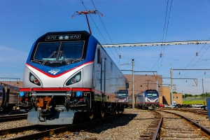 Amtrak suspends service out of Grand Rapids, Holland