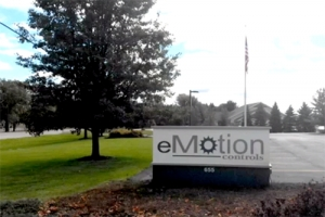Lowell-based eMotion Controls acquired by PE-backed MHS