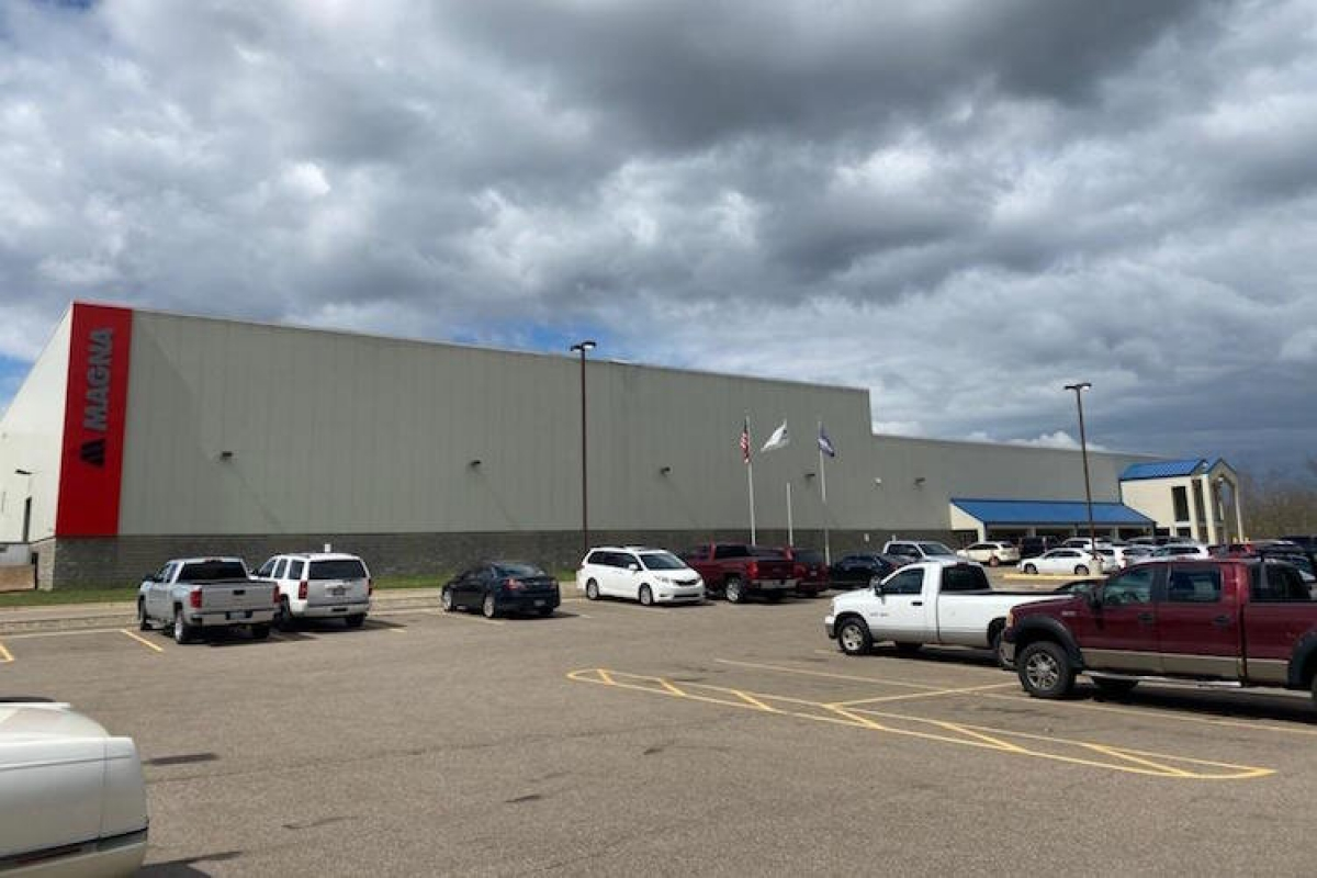 Magna Cosma Casting is planning an expansion for its Battle Creek facility, located in the Fort Custer Industrial Park.