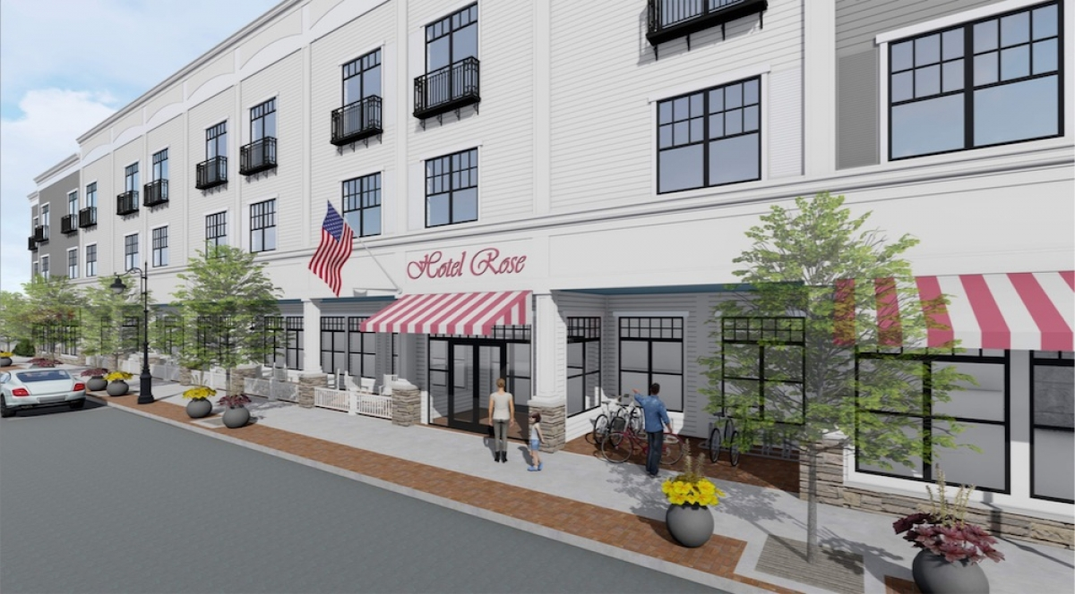 Orion Real Estate Solutions to develop 54-room boutique hotel in Rockford