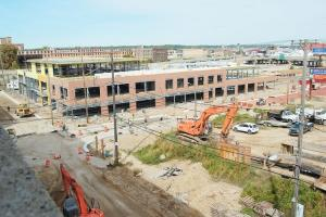 Stock in the market Downtown GR project gives developers confidence to invest