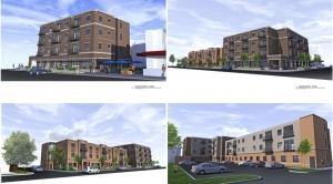 Orion Construction moves forward with Fulton Street mixed-use development