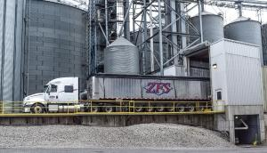 Ottawa County-based soybean processor Zeeland Farm Services Inc. plans to increase its soybean oil processing capacity by 40 percent at its Zeeland facility to accommodate byproduct from a new plant it's building in Ithaca, north of Lansing.