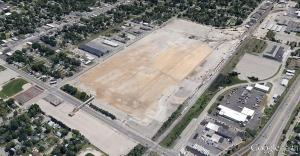 With a dearth of quality industrial inventory in the region, West Michigan brokers say it's time to consider new construction as a solution to capacity constraints. That shifting dynamic could bode well for large industrial sites such as Site 36, a former General Motors plant in Wyoming.