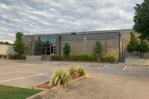 Petoskey Plastics Inc. has acquired this facility in McKinney, Texas to expand production and meet a surge in demand.