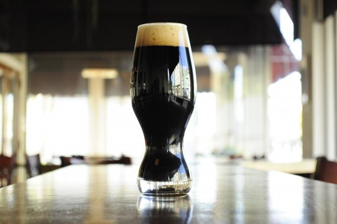The craft brewing industry is becoming more concentrated among smaller producers as the overall number of breweries grows, according to data from the Brewers Association. Grand Rapids-based Creston Brewery's Batmanstarwarssuperman beer is pictured.