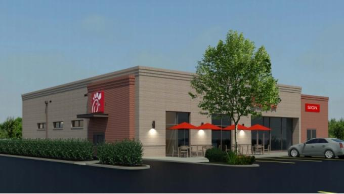 Chick-fil-A makes another go at East Beltline location