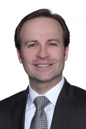 Brian Calley, president of the Small Business Association of Michigan