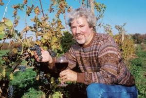 Michigan wineries must produce high-quality wines to overcome the negative perceptions of connoisseurs, said James Lester, owner of Buchanan-based Wyncroft LLC.