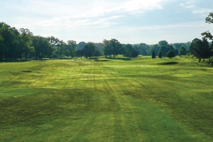 "Indian Trails Golf Course has had an ""excellent year this year,"" bouncing back in the summer months after being shut down early in the pandemic."