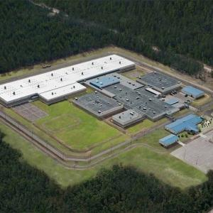 The Geo Group's North Lake Correctional Facility