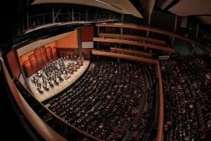 Grand Rapids Symphony musicians would like to reinstate lost benefits and increase the number of full-time positions under a new contract, which has been under negotiation since before the previous contract expired in August 2015.