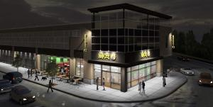 BarFly Ventures plans new HopCat location in Indianapolis