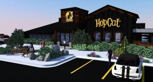HopCat plans second Grand Rapids-area location