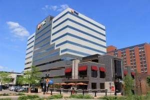 Vision Real Estate acquires downtown Lansing office property
