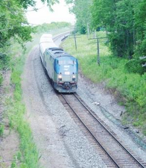 Kalamazoo as Chicago exurb? Experts hope high-speed rail would closely link SW Michigan to Chicago