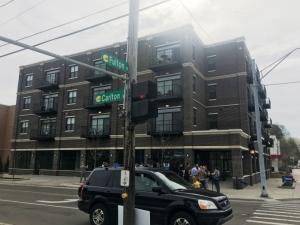 Retailer opens at new Fulton Heights mixed-use project in Grand Rapids