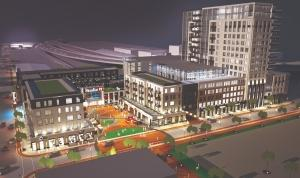 Legislation proposed in the Michigan Senate could go a long way toward getting large-scale development projects over the finish line. While it's interested in using the program to help future projects, 616 Lofts doesn't see the incentives playing a role in the $140 million mixed-use movie theater development it's a part of in Grand Rapids.