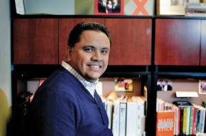 Carlos Sanchez, Interim Executive Director, Hispanic Center of West Michigan