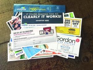 Sponsored Content:  Redefining the coupon...for lead generation, ROI and branding in the digital era