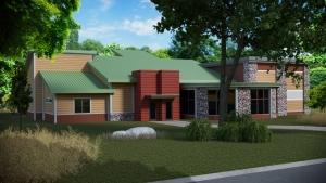 Blandford Nature Center launches public phase of $10.3 million campaign