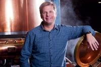 Brett VanderKamp, President, New Holland Brewing Co.