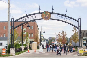 City officials in Hudsonville tried for years to attract developers to help create a more traditional downtown for the city, but only succeeded as they were in the process of earning a Redevelopment Ready  Communities certification.