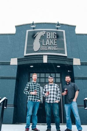 Big Lake Brewing to open new downtown Holland pub on Dec. 20