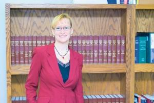 Pay it forward: Dolores Trese, Legal Aid of West Michigan