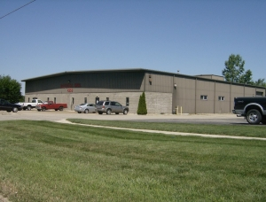 Taylor Tooling Group's location at 4303 3 Mile Road NW in Walker