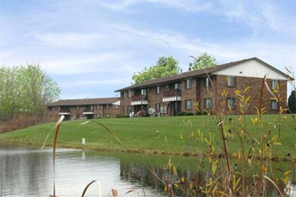 Trillium Investments buys multifamily property in Jenison