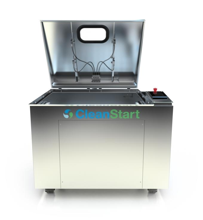 Skytron acquires maker of ultrasonic cleaning system for medical devices