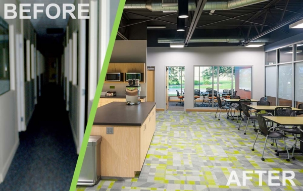 Office Renovations: The ROI Businesses Gain and What They Learn