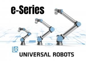 Sponsored Content: Global market leader Universal Robots transforms  factory automation with the new e-Series cobot technology