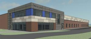 Terryberry invests $2.6 million, adds 53 jobs at Grand Rapids location