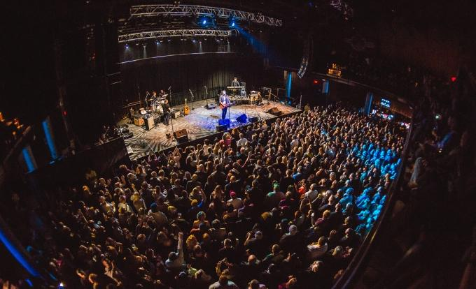 SETTING THE STAGE: 20 Monroe Live fills gap in local concert market, ramps up competition for existing venues