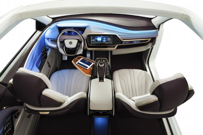 Yanfeng Automotive Interior