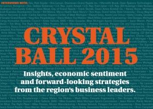 Crystal Ball 2015: Leveraging Lists